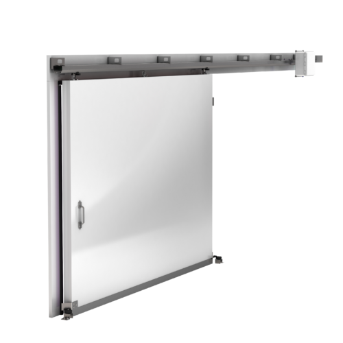 Horizontal Sliding Door