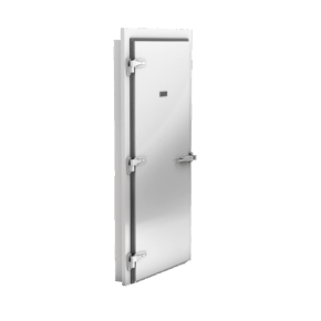 In-Fitting Door